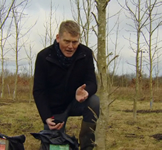 BioChar Features in BBC Countryfile programme on 21 February 2016
