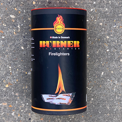 Burner Firestarter - Fire Lighters