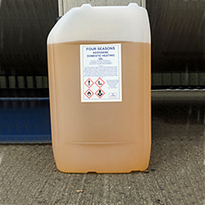 KEROSENE - Domestic Heating Oil - 20 Litres