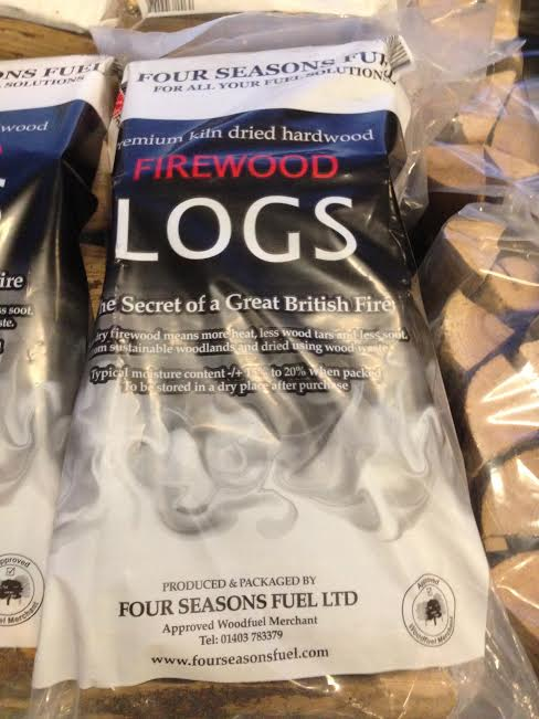 FOUR SEASONS FUEL NEW KILN DRIED HANDY BAGS