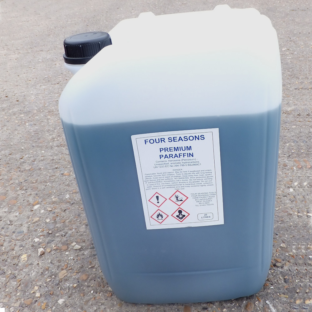 Paraffin 20 Litres Other Products